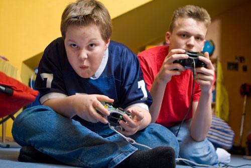 Hãy coi game như 1 cách để bạn giải trí, thư giãn!