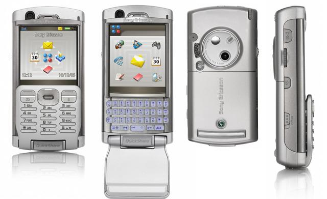 Cùng chạy một hệ điều hành Symbian nhưng khả năng tương thích giữa smartphone của Sony Ericsson và Nokia gần như bằng 0.
