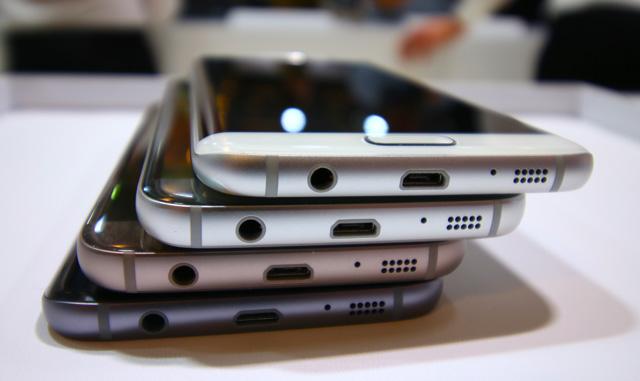 Kịch bản tốt đẹp nhất sẽ diễn ra với Samsung khi đánh bại được Apple trên phân khúc cao cấp.