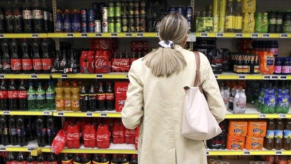 Cắt giảm lượng đường ít có khả năng ảnh hưởng đến lựa chọn của người tiêu dùng