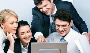 Tạo dựng quan hệ tốt với đồng nghiệp rất có lợi cho bạn.
