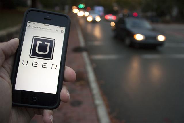 Ngay cả những unicorn đứng đầu thế giới như Uber cũng chỉ đang đốt tiền mà thôi.