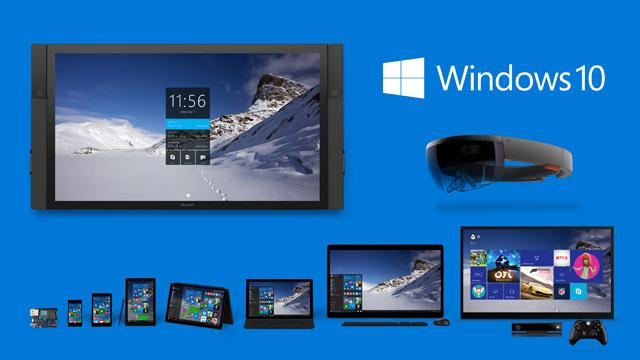 Thành công của Windows 10 mang ý nghĩa quyết định với Facebook.