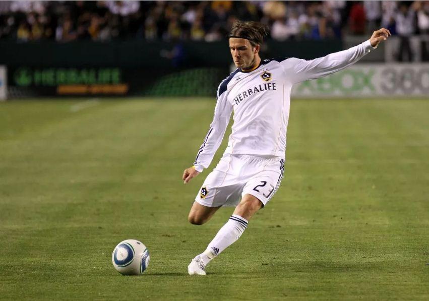 Bend it like Beckham, cụm từ chắc hẳn bạn đã nghe nhiều nếu như bạn là fan bóng đá.