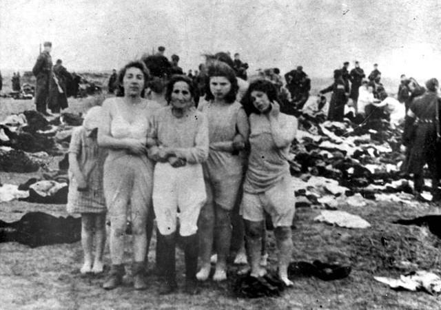 15.000 người Do Thái đã thiệt mạng trong vụ thảm sát ngày 15 tháng 12.