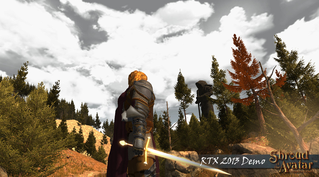 Shroud of the Avatar - Game online cổ điển nhưng cực hay