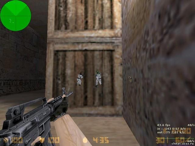 """Tool hack Counter-Strike Online được chia sẻ như """"mớ rau"""""""