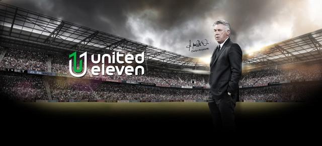 United Eleven ra mắt trung tuần tháng 1/2015 tại Việt Nam