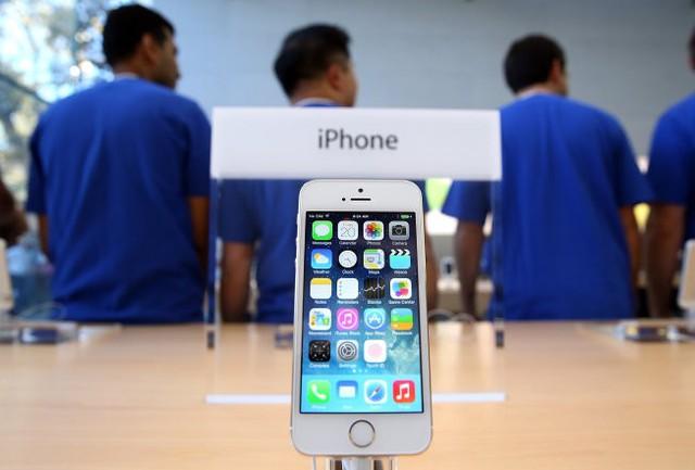 Một chiếc iPhone thậm chí còn giá trị hơn con số 3 triệu USD nếu ra đời vào năm 1991.