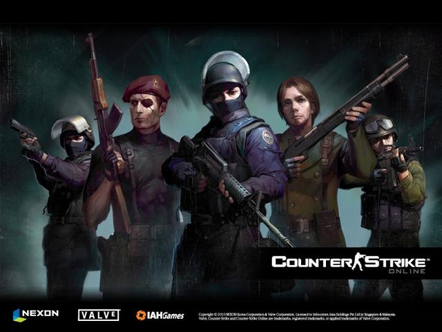 FPT đưa Counter-Strike Online cập bến Việt Nam