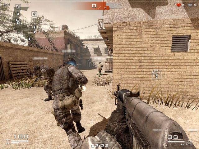 MMOFPS hot Special Force 2 sẽ mở cửa tại Việt Nam?