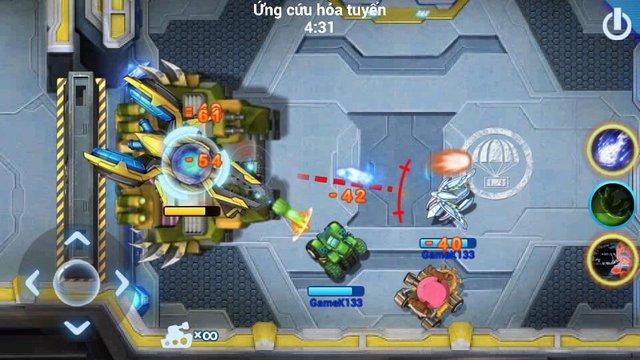 Cận cảnh Bang Bang Mobile trong ngày đầu ra mắt game thủ Việt