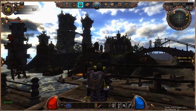 Đánh giá City of Steam: Webgame nhập vai xuất sắc cho game thủ Việt