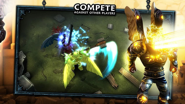 SoulCraft 2 - Siêu phẩm game hành động trên Android