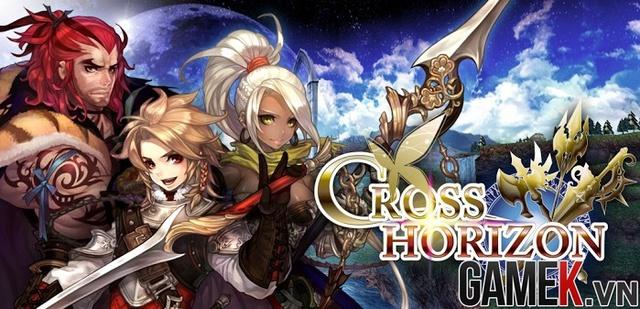 top 25 game mobile mien phi thanh cong nhat tren android 2014 phan 3 Cross Horizon  Game nhập vai khá hay cho Android