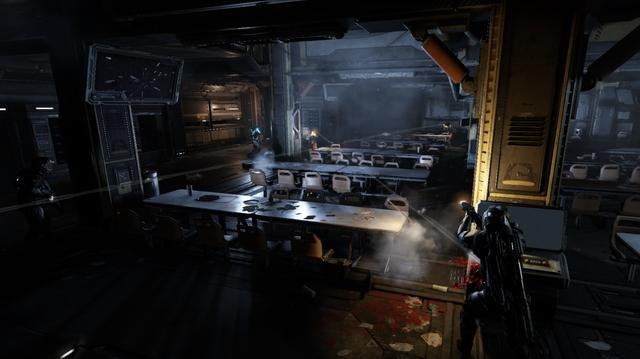 Cận cảnh Star Citizen - Game FPS đề tài vũ trụ