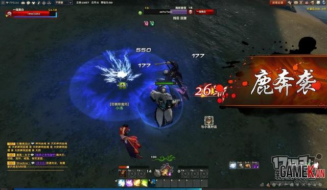 Tổng thể về Thiên Dụ - Game 3D xuất sắc từ Trung Quốc