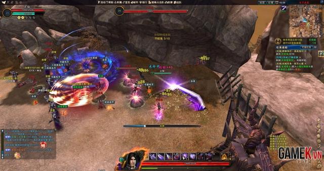 Tổng thể về Thiên Chi Cấm - Game 2.5D có nội dung tiên hiệp