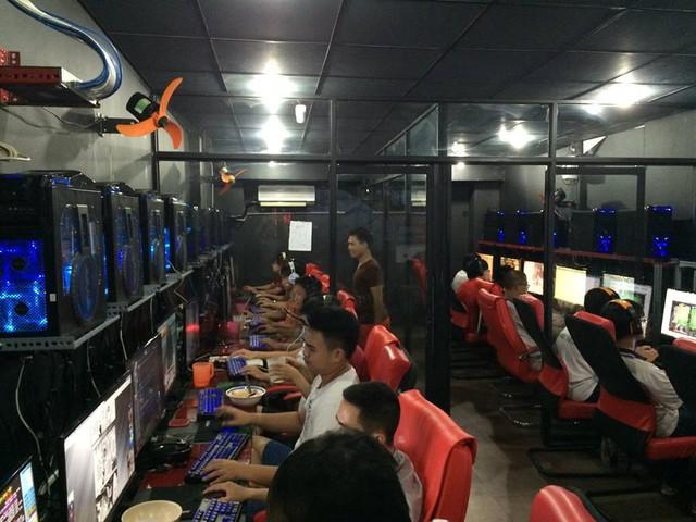 Điểm danh những quán net ấn tượng khu vực TP. Hồ Chí Minh