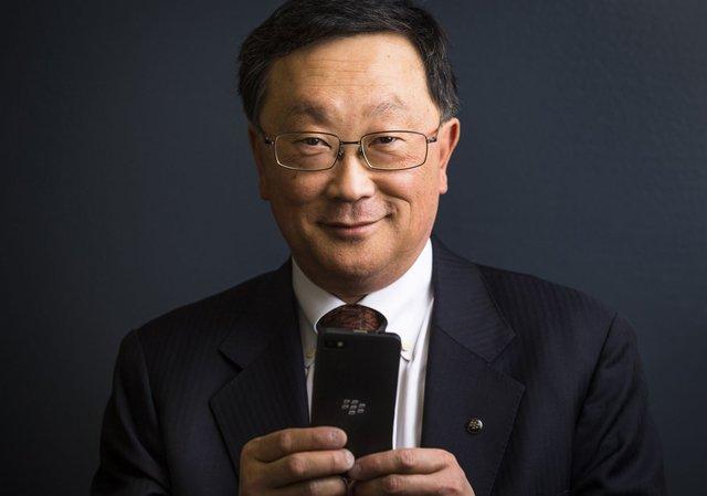 Trái với nhiều người, khó khăn là những gì mà CEO John Chen luôn mong muốn