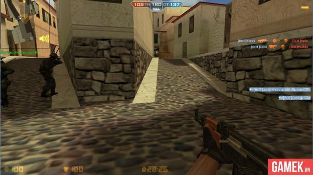 Sờ tận tay Counter-Strike Online tại trụ sở NPH GoPlay