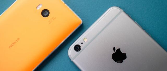 iPhone, iPad và Lumia chính hãng lần đầu tăng giá