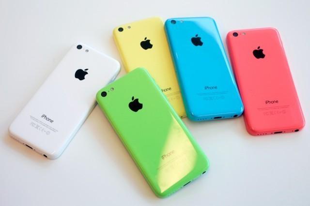 iPhone khóa mạng vẫn được tiêu thụ tốt