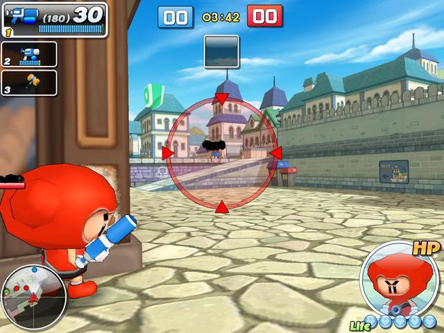 Bubble Fighter - Game casual 3D đang được đàm phán mua về Việt Nam 1