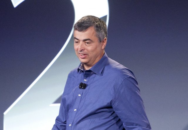 Eddy Cue made iTunes the massive hit it is today.