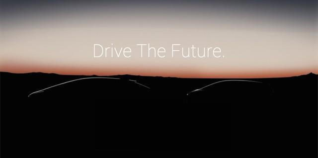 Apple được cho là đang đứng sau một công ty xe hơi