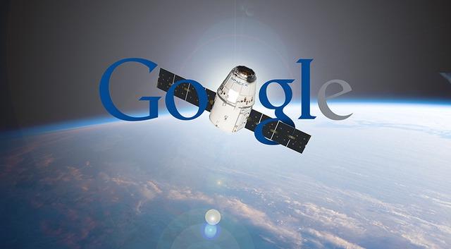 Trong khi đó Google đang muốn bay lên vũ trụ, chế tạo ô tô không người lái.