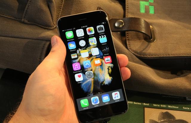 Khoảng 2/3 người dùng iOS đã cập nhật lên phiên bản mới nhất.
