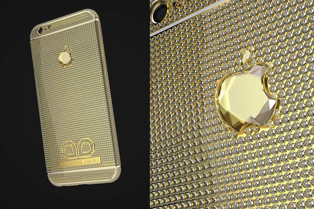 The Most Expensive iPhone6