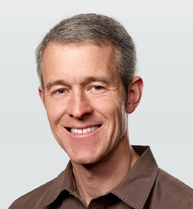 Jeff Williams is a big part of the reason Apple is able to make millions of iPhones.