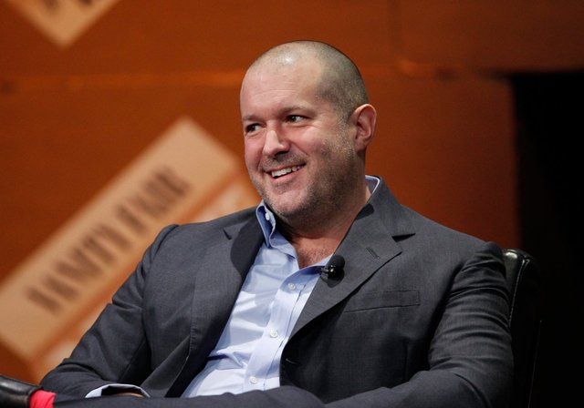 Jony Ive designs all of Apples hit products.