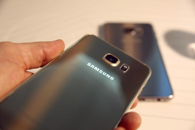 Samsung đang quay trở lại.
