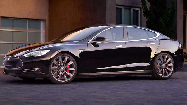 Tesla has announced a number of optional upgrades for its Model S P85 D