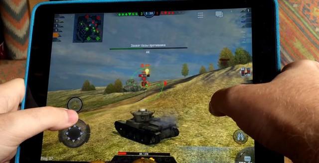 world of tankz