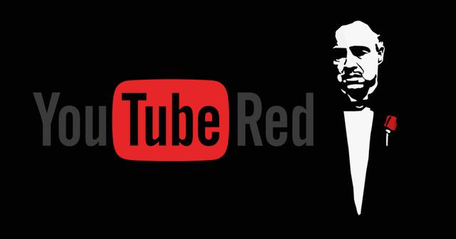 YouTube có hành động giống như Bố già, hợp tác làm ăn hoặc là chết.