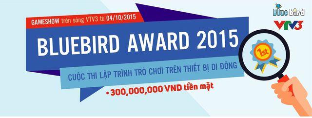 Những game mobile Việt tham dự Bluebird Award 2015 (P.3)