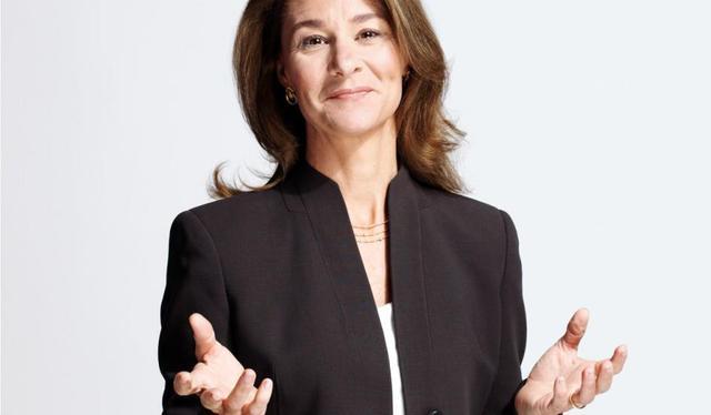 Melinda Gates là đồng chủ tịch của Quỹ Bill & Melinda Gates Foundation, nhằm cải thiện công bằng tại Hoa Kỳ và trên toàn thế giới.