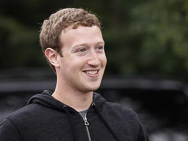 18 tỷ phú công nghệ trẻ nhất thế giới