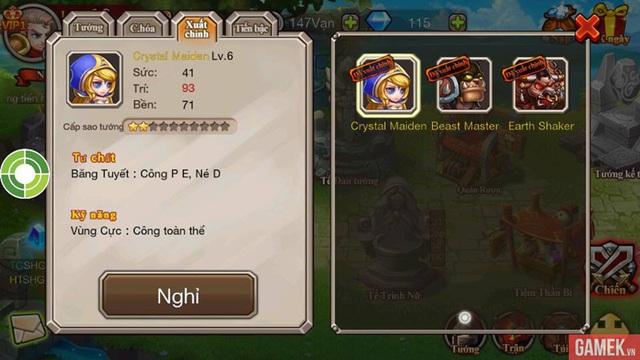 Chơi thử D.O.A phiên bản Việt hóa trước khi ra mắt