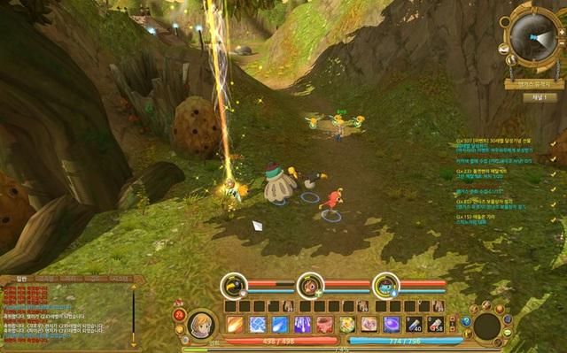 Monster World - Game nuôi thú siêu dễ thương mới mở cửa