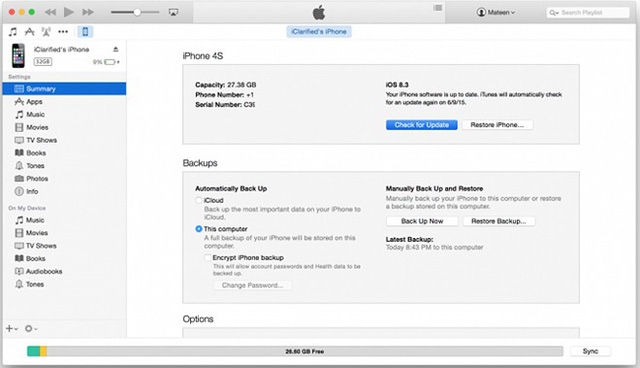 Cách cài đặt iOS 9 beta 1 không cần tài khoản Developer