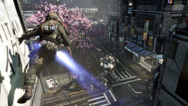 Titanfall Online được công bố, có thể sẽ về Việt Nam