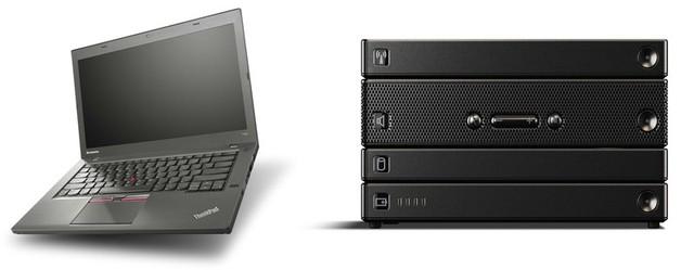 Lenovo đã đạt mốc 100 triệu sản phẩm trong lịch sử 22 năm của dòng Thinkpad