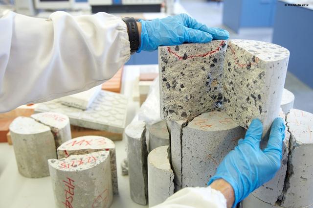 Bê tông nano sẽ tạo một cuộc cách mạng xanh trong ngành vật liệu xây dựng.