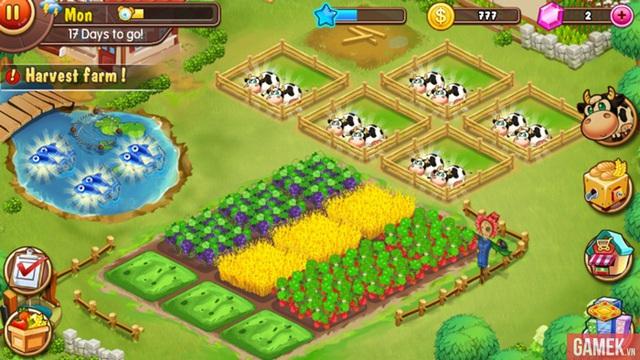"""Farm Business không chỉ là """"mô phỏng cày cấy đơn giản"""""""