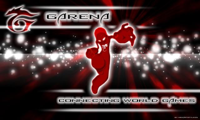 Garena đã trở thành một NPH uy tín trong cộng đồng game Việt.